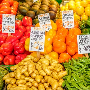 Albert's Fresh Produce | UNFI Fresh