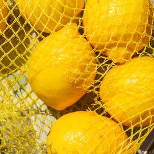 Packaged Lemons